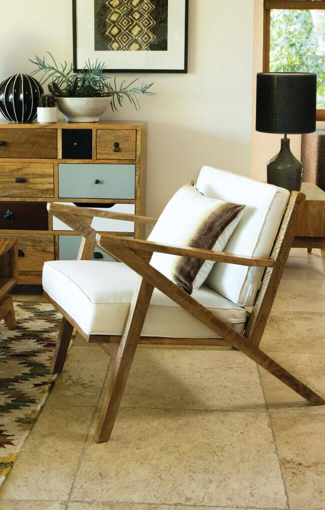 Sling Designer Chair - Oz Design