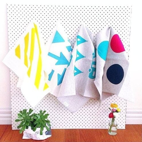 Tea Towels - The Stylist Splash Shop