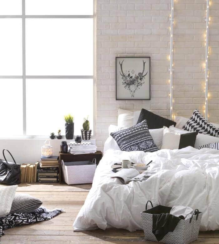 Typo Bedding