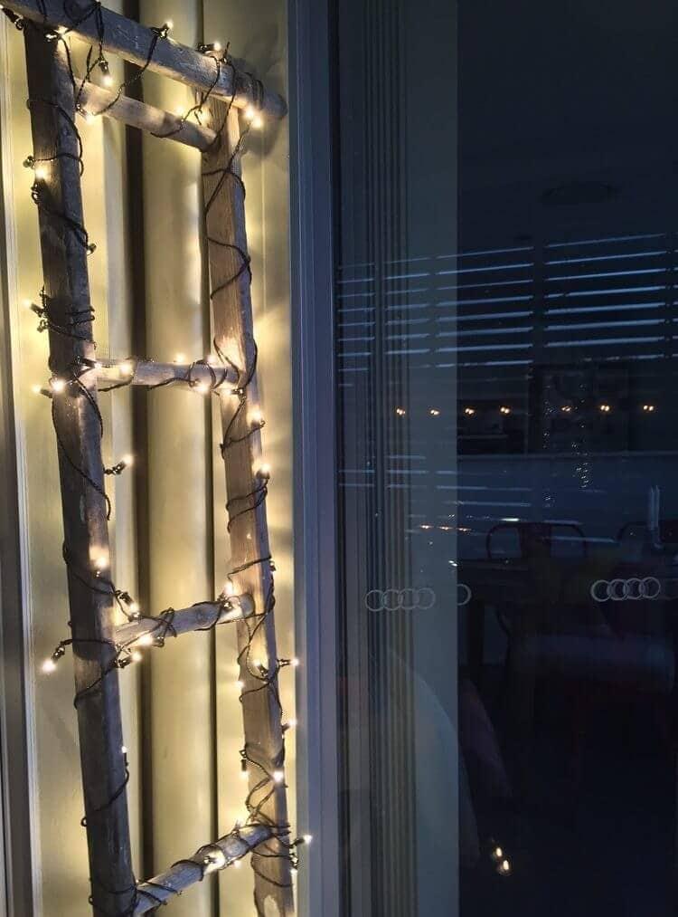 IKEA Outdoor Fairy Lights