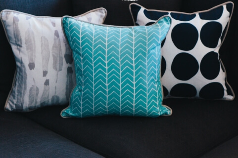 Nest Design Cushions