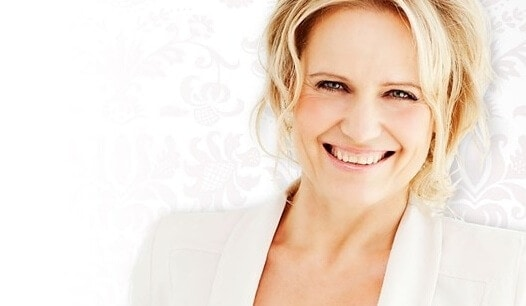 Shaynna Blaze for Taubmans