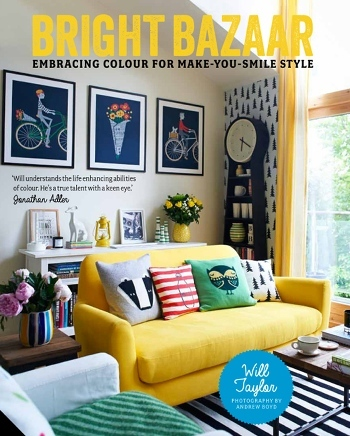 home design books. Best Interior Design Books  Bright Bazaar Book By Will Taylor 7 Of The The Life Creative
