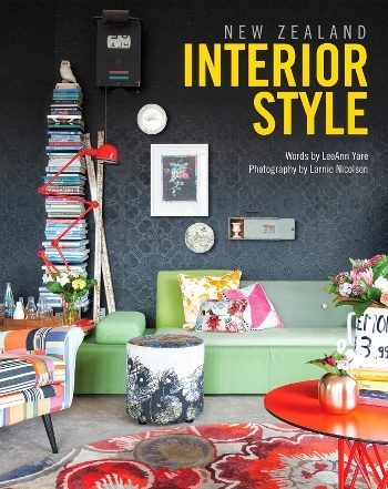 Best Interior Design Books - New Zealand Interior Style