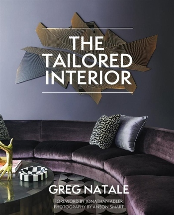 Best Interior Design Books - The Tailored Interior by Greg Natale