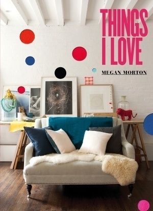 Best Interior Design Books   Things I Love By Megan Morton