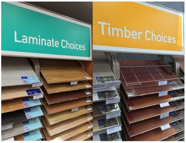 Choices Flooring - Laminate and Timber Flooring