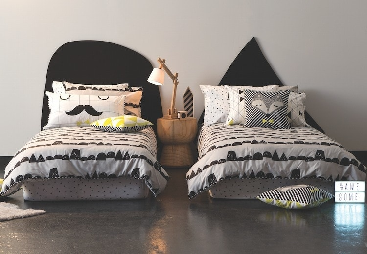 New Cotton On Kids Bedding - The Life Creative