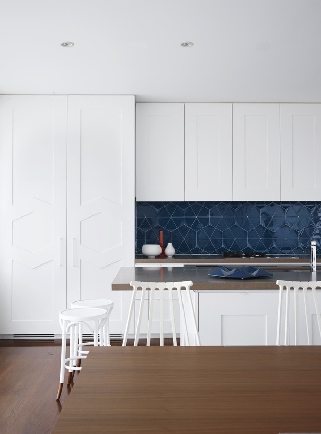 Greg Natale The Tailored Interior - Kitchen