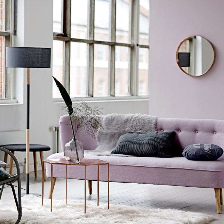 Scandi Homewares from Room to Decorate - Throw