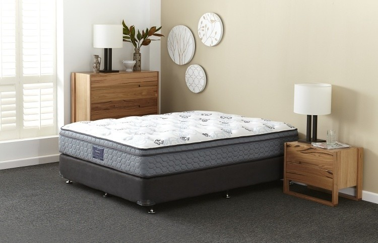 Sleepmaker Mattress Selector Tool