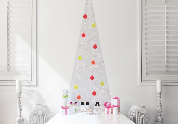 Wallpaper Christmas Tree Designs - Treekandi