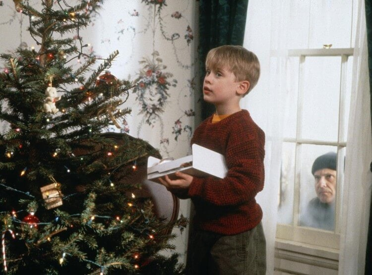 Best Christmas Movies - Home Alone