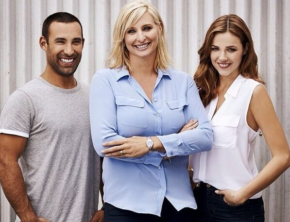 Better homes and gardens gains two new hosts and loses Better homes and gardens channel 7