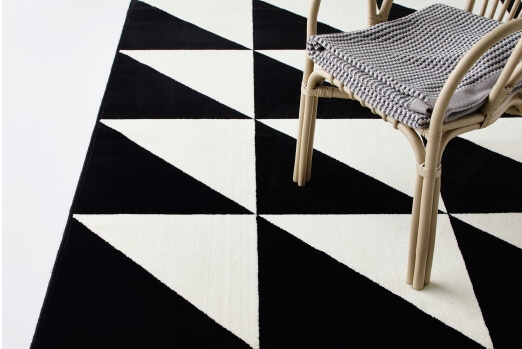 IKEA SILLERUP Rug Review - The Life Creative