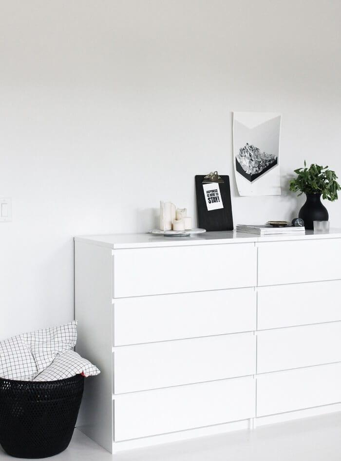 Scandinavian Design - Scandinavian Bedroom Furniture