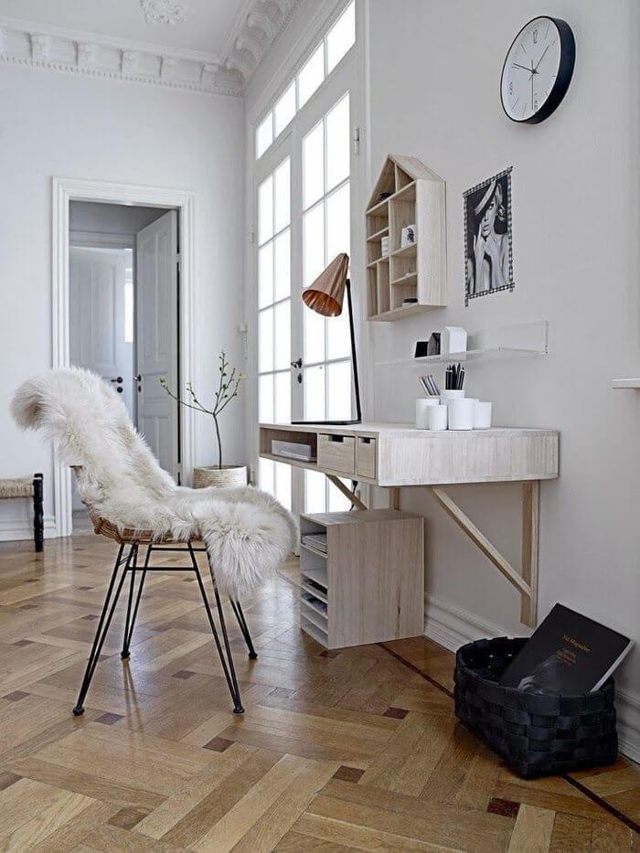 Scandinavian Design - Scandinavian Office