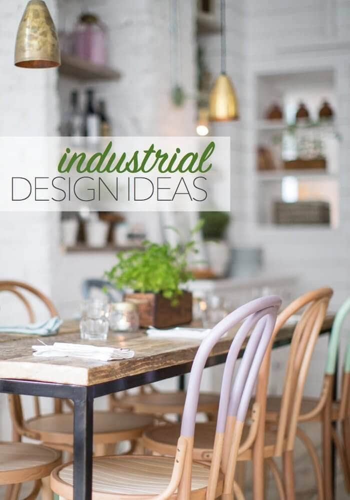 Industrial Design Ideas