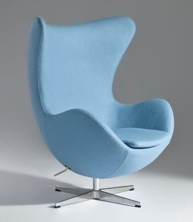 Replica Egg Chair