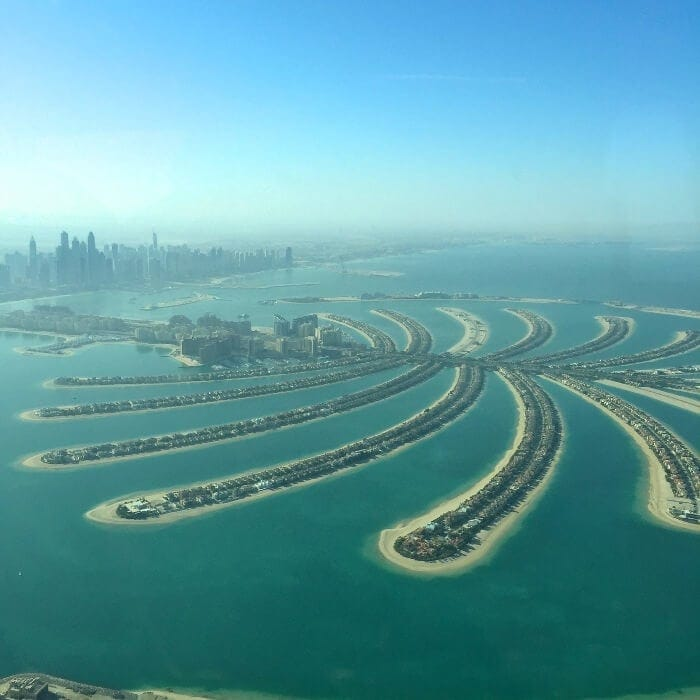 Seaplane Tour - Things to do in Dubai