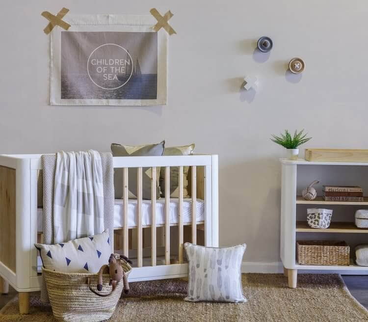 Boys Room Ideas from Incy Interiors