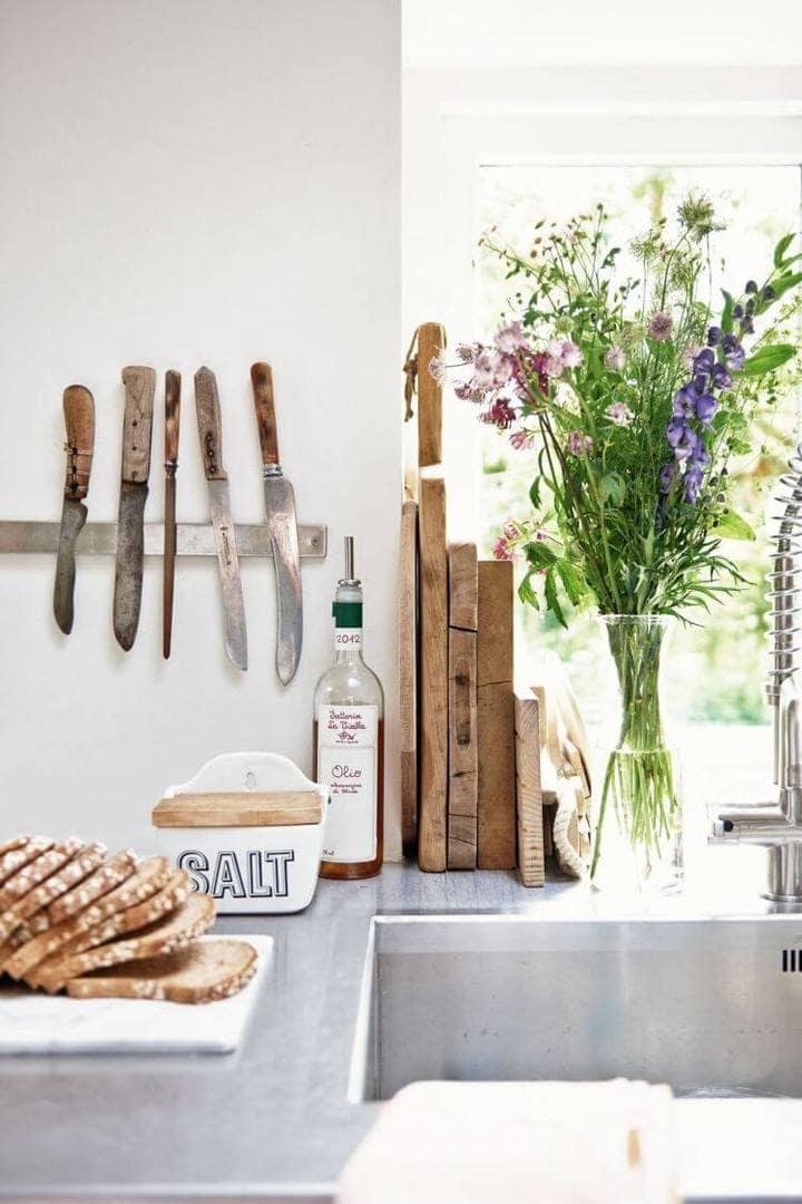 Country Kitchen Ideas Kitchen Design