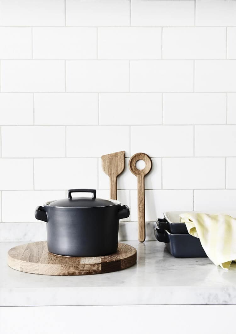 Country Road Kitchenware - Marble and Wood