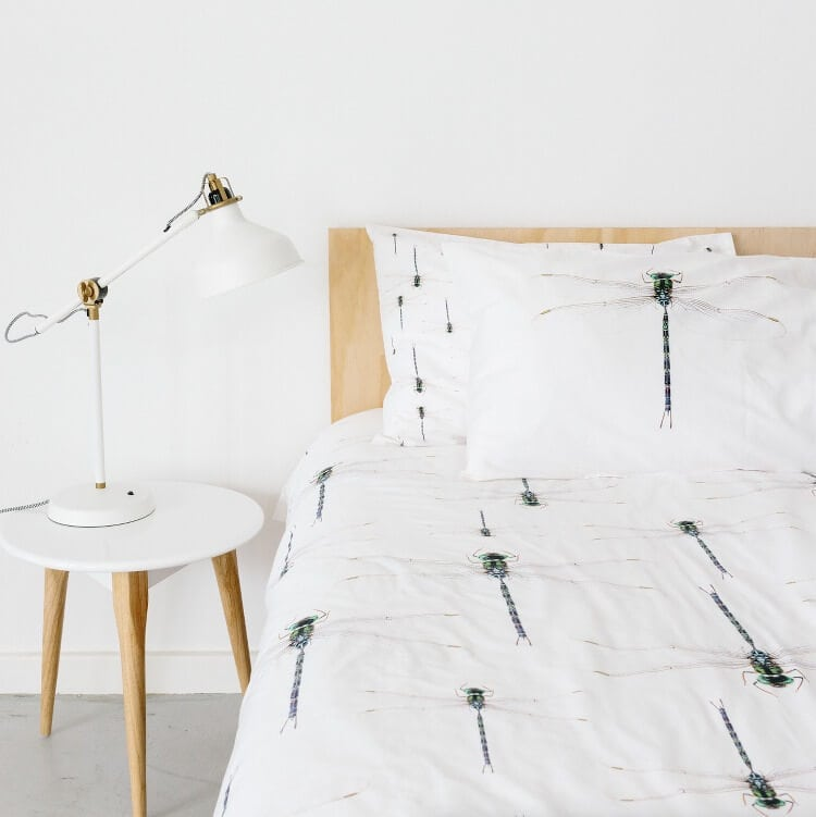 Dragonfly Bedding by Dreamers Inc