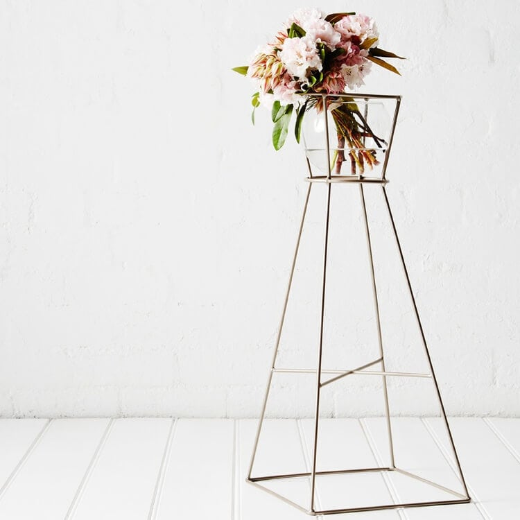 Indoor Plant Stand by Ivy Muse