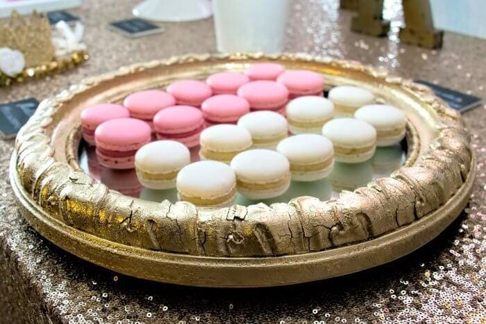 Kids Party Ideas - Macaroons