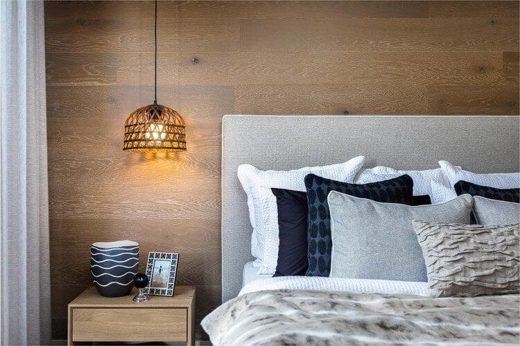 Nordic Elk Interiors - Nordic Bedroom