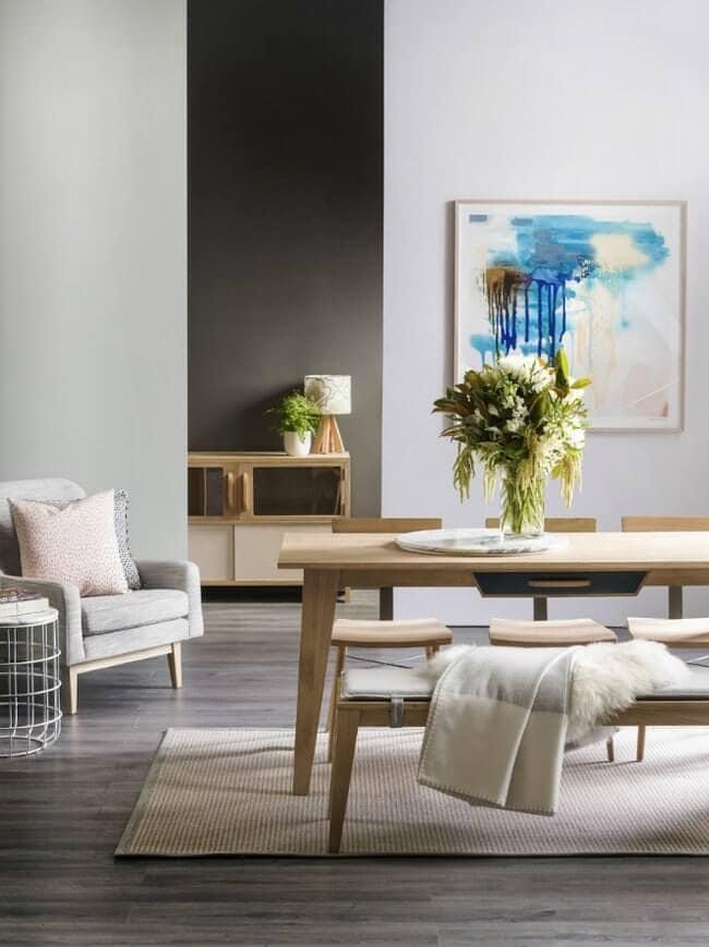 Clickon Furniture Dining Room Furniture Winter 2015