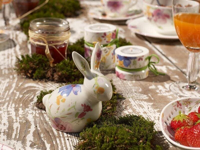 Easter Decorating Ideas from Villeroy & Boch