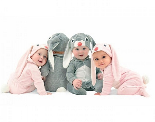 10 adorable easter gift ideas and not a chocolate in sight tlc im using babies in jumpsuits to emotionally hook you negle