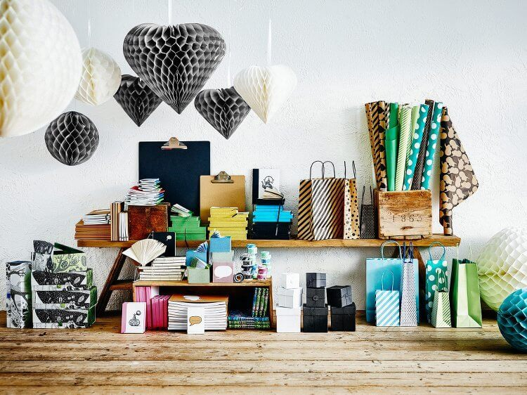 IKEA Stationery Collection