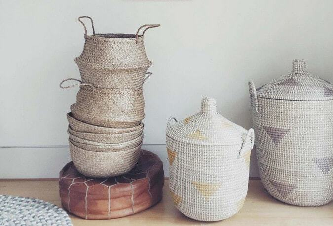 Olli Ella Storage Baskets