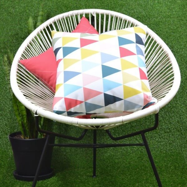 Outdoor Cushions from Hello and Behold
