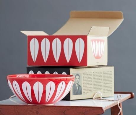 Set of Lotus Bowls from Urbaani Homewares
