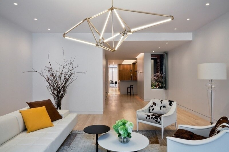 Shy 01 Pendant light by Bec Brittain for Criteria