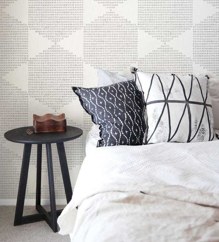 These Walls Wallpaper - Bedroom Walls