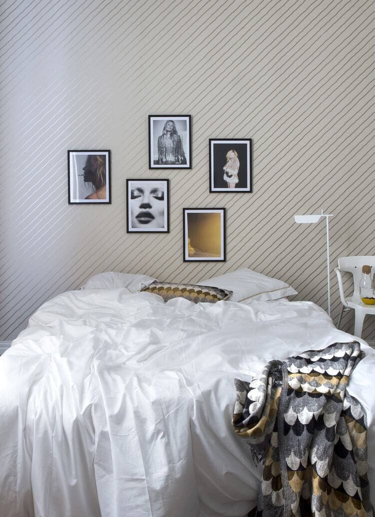 Diagonal-Wallpaper-Design-from-Scandinavian-Wallpaper-and-Decor