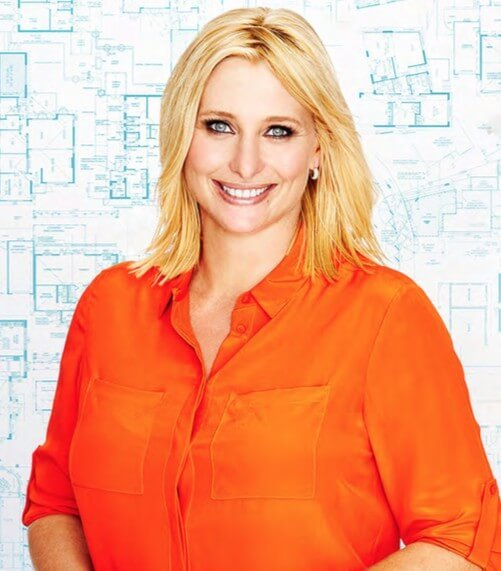 House Rules Season three - Johanna Griggs
