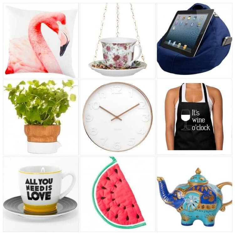 Mother's Day Ideas from Yellow Octopus