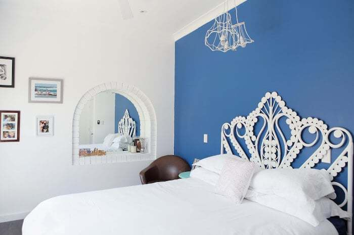 House Rules Queensland Reveal - Master Bedroom