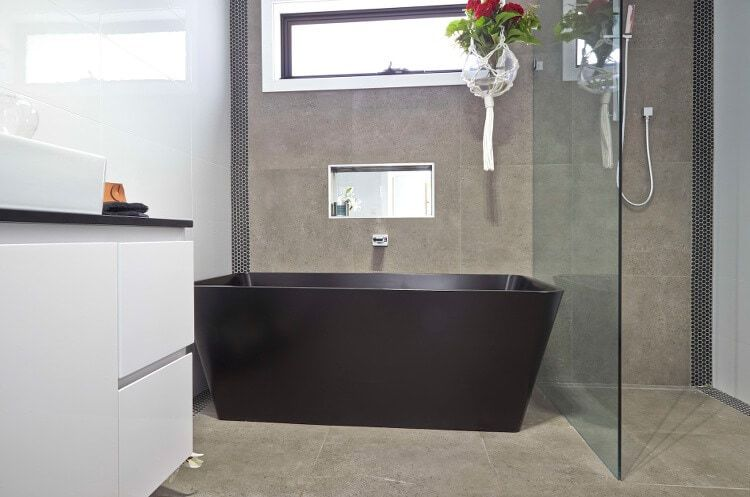 House Rules Reveal - NSW - Bathroom