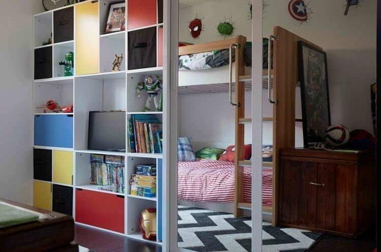 House Rules Reveal - NSW - Kids Bedroom