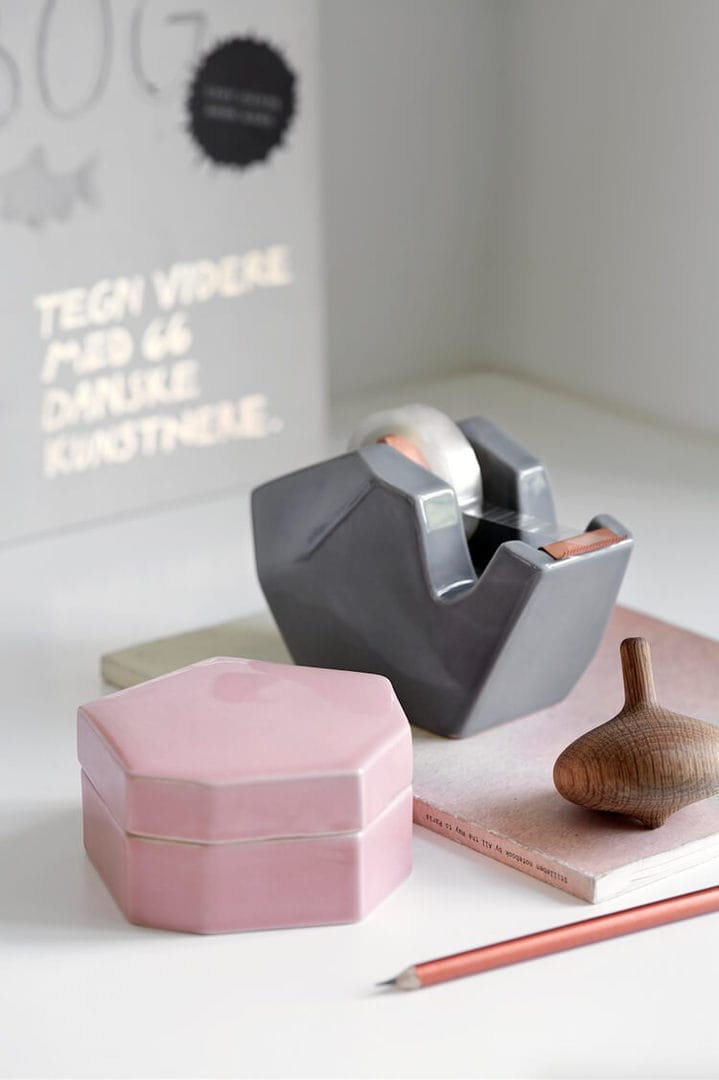 Officina Office Accessories from Kahler