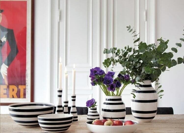 Scandinavian Design and Decor Pieces from Kahler