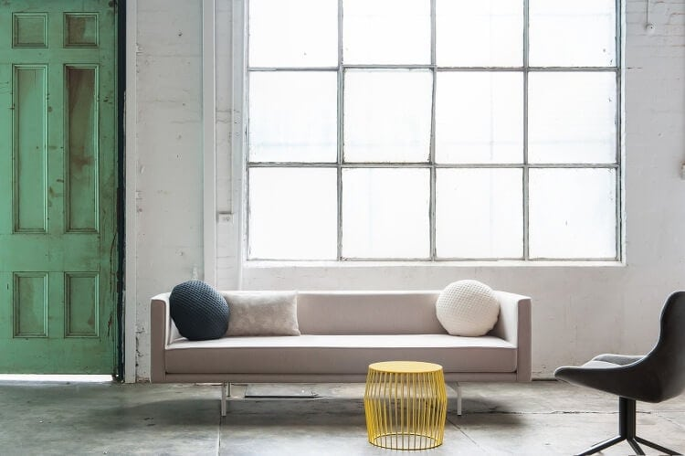 Ari Sofa from Something Beginning With