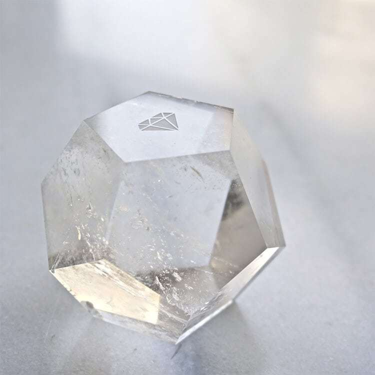 Clearboy Crystal from Stoned Crystal